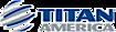 Titan America logo