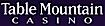 Table Mountain Casino logo