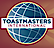 Toasmasters International logo