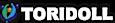 Toridoll. Corporation logo