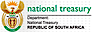 National Treasury of South Africa logo