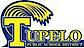 Tupelo Public School District logo
