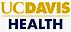 Uc Davis School of Veterinary Medicine logo