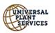 Universal Plant Services logo