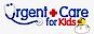 Urgent Care For Kids logo