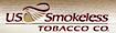 U.S. Smokeless Tobacco logo