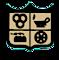 Village of Alsip logo