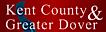 Kent County Tourism logo