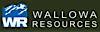 Wallowa Resources logo