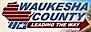 Waukesha County logo