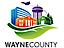 Wayne County Government, North Carolina logo
