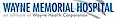 Wayne UNC Health Care logo