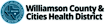 Williamson County And Cities Health District logo