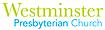 Presbyterian Church Westminster logo