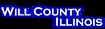 Will County logo