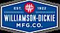 Williamson-Dickie Manufacturing logo
