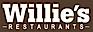 Willie's Restaurants logo