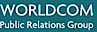 Worldcom Public Relations Group logo