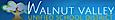 Walnut Valley Unified School District logo
