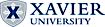 Xavier University logo